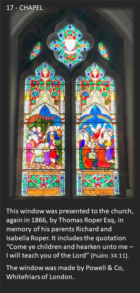 window 17a